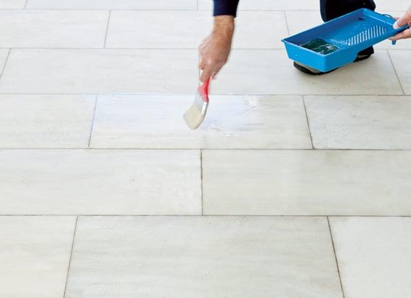 pulire pavimenti