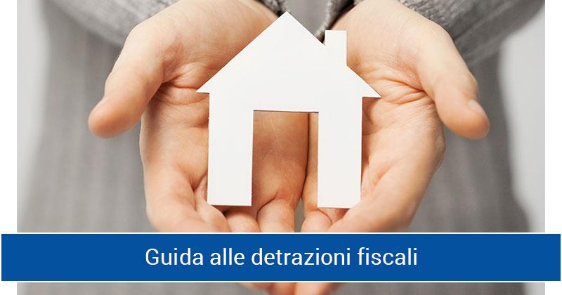 Detrazioni fiscali bonus facciata